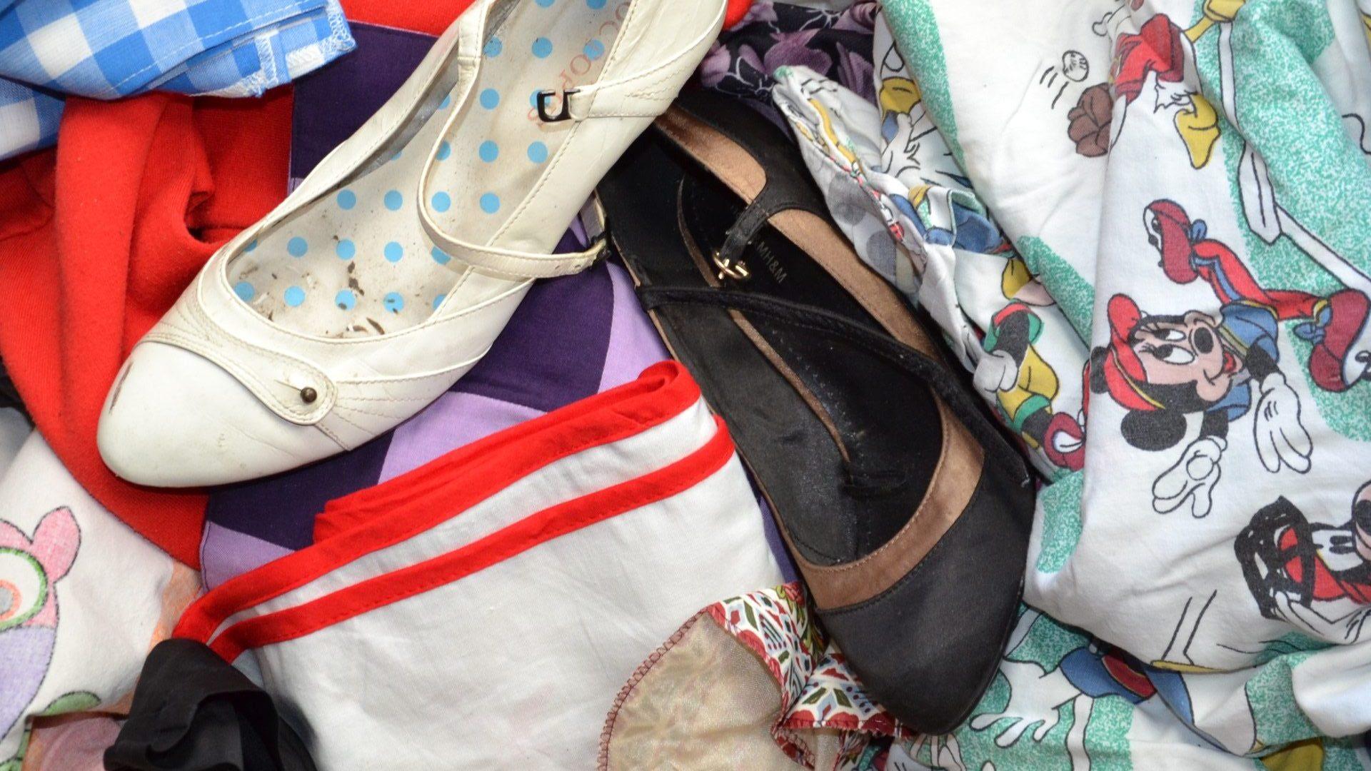 Tøj & sko | Billigenetbutikker.dk